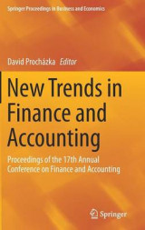 Omslag - New Trends in Finance and Accounting 2017