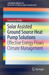 Omslag - Solar Assisted Ground Source Heat Pump Solutions