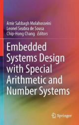 Omslag - Embedded Systems Design with Special Arithmetic and Number Systems