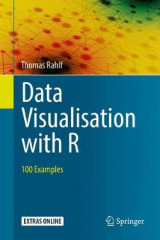 Omslag - Data Visualization with R 2016