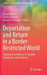 Omslag - Deportation and Return in a Border-Restricted World