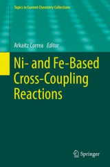 Omslag - Ni- and Fe-Based Cross-Coupling Reactions