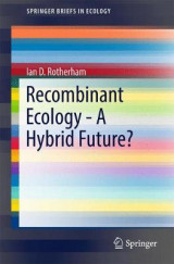 Omslag - Recombinant Ecology - A Hybrid Future?