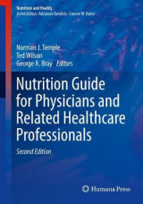 Omslag - Nutrition Guide for Physicians and Related Healthcare Professionals