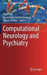 Omslag - Computational Neurology and Psychiatry
