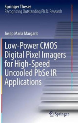 Omslag - Low-Power CMOS Digital-Pixel Imagers for High-Speed Uncooled PbSe IR Applications 2017