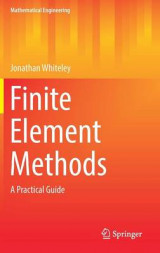 Omslag - Finite Element Methods