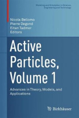 Omslag - Active Particles, Volume 1