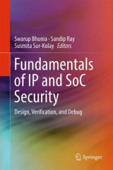 Omslag - Fundamentals of IP and Soc Security 2017