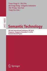 Omslag - Semantic Technology