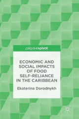 Omslag - Economic and Social Impacts of Food Self-Reliance in the Caribbean