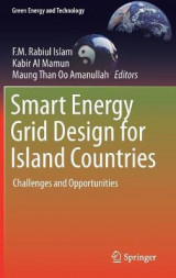 Omslag - Smart Energy Grid Design for Island Countries