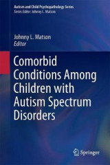 Omslag - Comorbid Conditions Among Children with Autism Spectrum Disorders