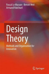 Omslag - Design Theory