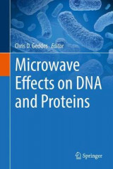 Omslag - Microwave Effects on DNA and Proteins