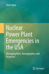 Omslag - Nuclear Power Plant Emergencies in the USA