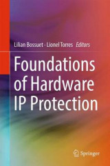 Omslag - Foundations of Hardware IP Protection