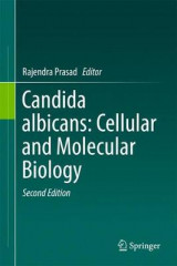 Omslag - Candida Albicans: Cellular and Molecular Biology 2017