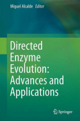 Omslag - Directed Enzyme Evolution: Advances and Applications