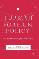 Omslag - Turkish Foreign Policy
