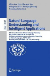 Omslag - Natural Language Understanding and Intelligent Applications