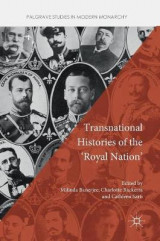 Omslag - Transnational Histories of the 'Royal Nation'