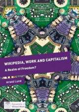 Omslag - Wikipedia, Work and Capitalism