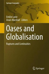 Omslag - Oases and Globalization