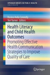 Omslag - Health Literacy and Child Health Outcomes