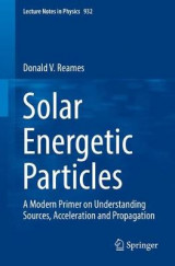 Omslag - Solar Energetic Particles
