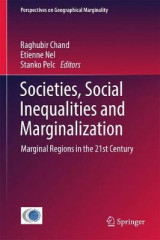 Omslag - Societies, Social Inequalities and Marginalization