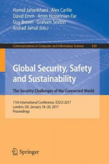 Omslag - Global Security, Safety and Sustainability - The Security Challenges of the Connected World