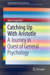 Omslag - Catching Up with Aristotle