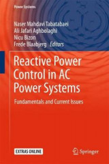 Omslag - Reactive Power Control in AC Power Systems