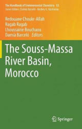 Omslag - The Souss-Massa River Basin, Morocco