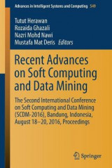 Omslag - Recent Advances on Soft Computing and Data Mining