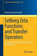 Omslag - Selberg Zeta Functions and Transfer Operators 2017