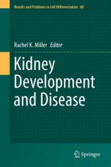 Omslag - Kidney Development and Disease