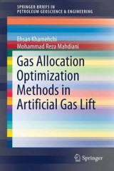 Omslag - Gas Allocation Optimization Methods in Artificial Gas Lift 2017