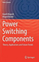 Omslag - Power Switching Components