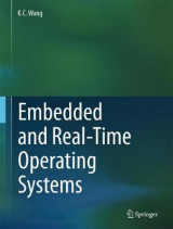 Omslag - Embedded and Real-Time Operating Systems
