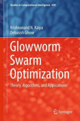 Omslag - Glowworm Swarm Optimization
