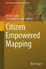 Omslag - Citizen Empowered Mapping