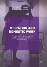 Omslag - Migration and Domestic Work