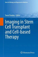 Omslag - Imaging in Stem Cell Transplant and Cell-Based Therapy