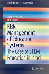 Omslag - Risk Management of Education Systems