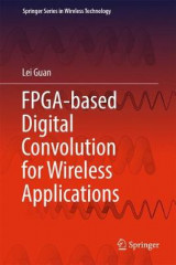 Omslag - FPGA-Based Digital Convolution for Wireless Applications