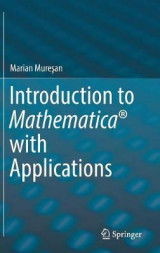 Omslag - Introduction to Mathematica with Applications