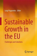 Omslag - Sustainable Growth in the EU