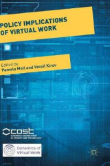 Omslag - Policy Implications of Virtual Work 2017